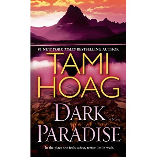 Dark Paradise: A Novel By Tami Hoag Book Paperback