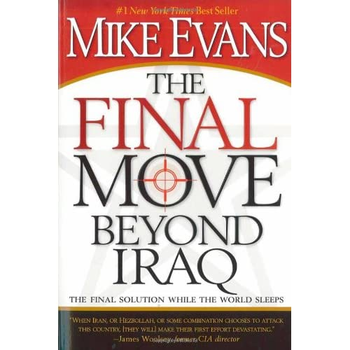 Image 0 of The Final Move Beyond Iraq: The Final Solution While The World Sleeps