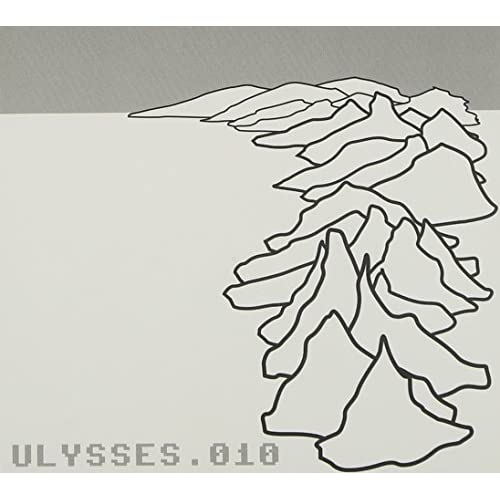 Image 1 of 010 By Ulysses On Audio CD Album 2004