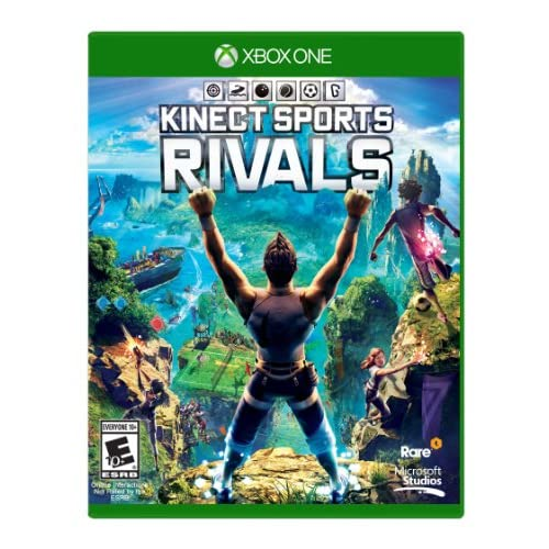 Image 0 of Microsoft Kinect Sports Rivals English US For Xbox One
