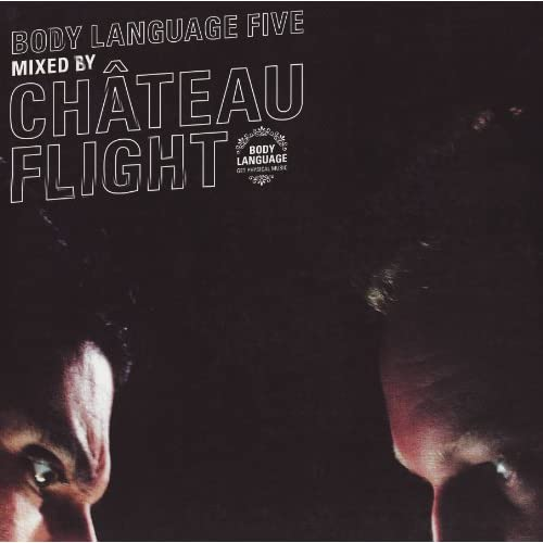 Body Language Vol 5 On Vinyl Record by Chateau Flight