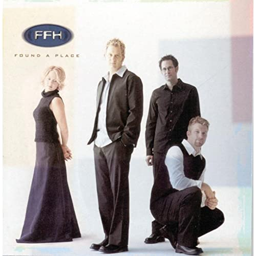 Image 0 of Found A Place By Ffh On Audio CD Album 2000