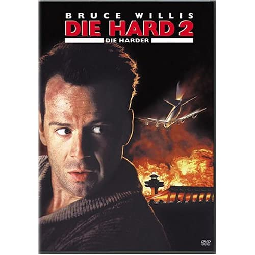 Image 0 of Die Hard 2 Die Harder Widescreen Edition On DVD with Bruce Willis