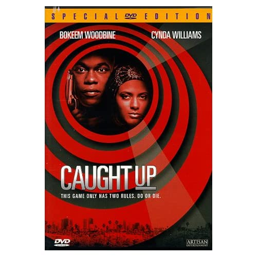 Image 0 of Caught Up On DVD With Bokeem Woodbine