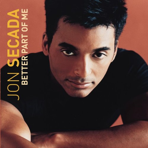 Image 0 of Better Part Of Me By Secada Jon On Audio CD Album 2000