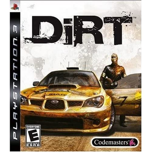 Image 0 of Dirt For PlayStation 3 PS3 Flight