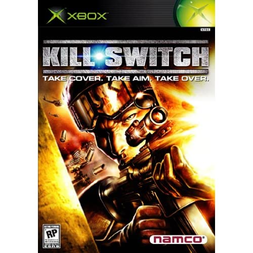 Image 0 of Killswitch For Xbox Original Shooter