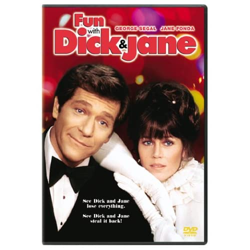 Image 0 of Fun With Dick And Jane On DVD With Richard Gautier