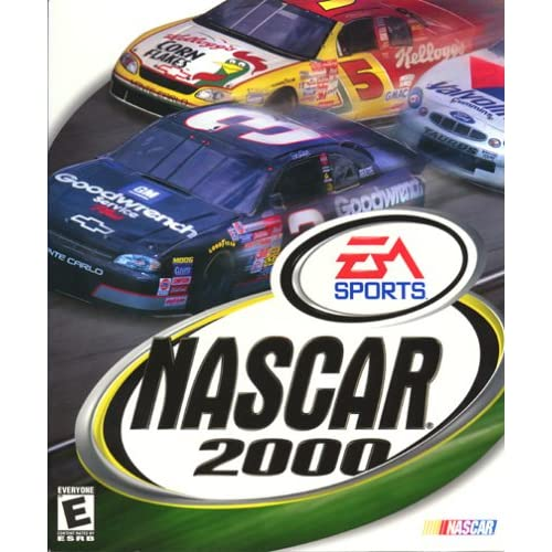 Image 0 of NASCAR 2000 Game PC Software
