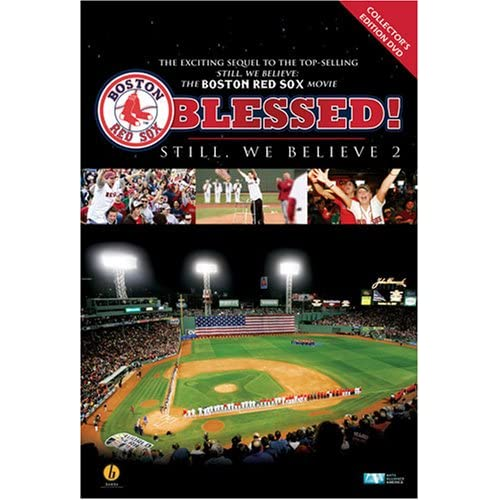 Image 0 of Blessed! Still We Believe 2 On DVD