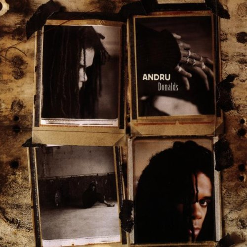 Image 0 of Andru Donalds By Andru Donalds On Audio CD Album 1994