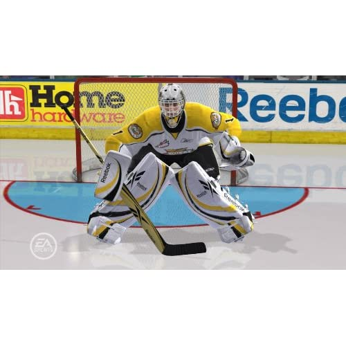 Image 3 of NHL 11 For PlayStation 3 PS3 Hockey