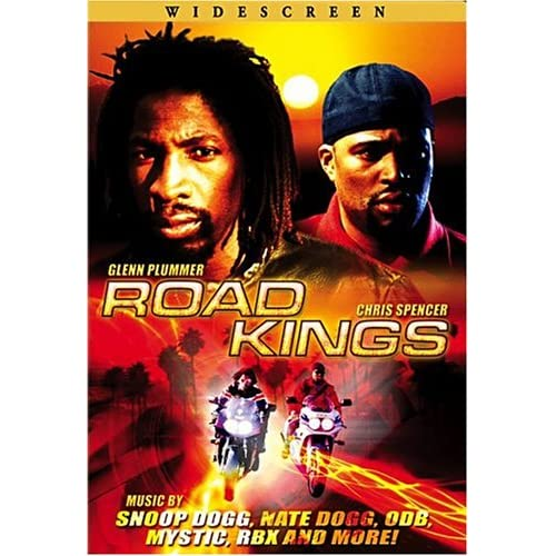 Image 0 of Road Kings On DVD With Glenn Plummer