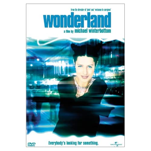 Image 1 of Wonderland On DVD