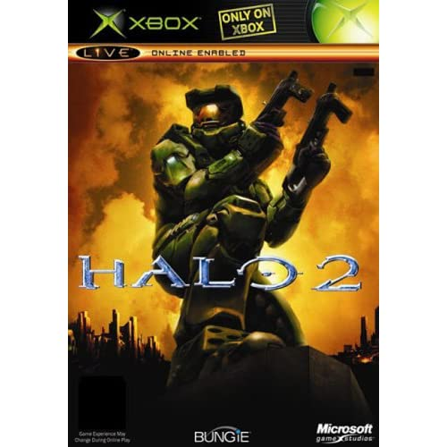 Image 0 of Halo 2 For Xbox Original