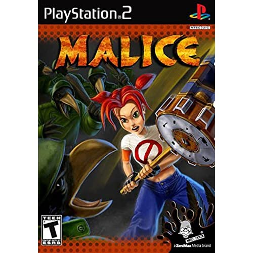 Image 0 of Malice For PlayStation 2 PS2