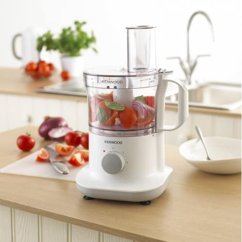 Kenwood FPP230 Multipro Compact Food Processor 220 To 240-VOLT Non-Usa