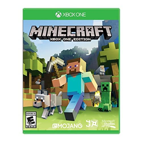 Image 0 of Minecraft For Xbox One