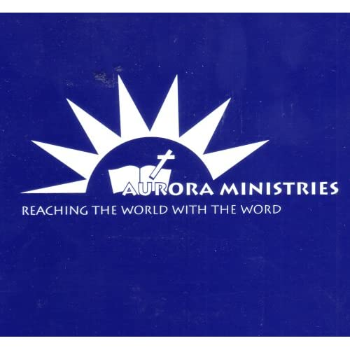 Image 0 of Aurora Ministries: Reaching The World With The Word Vol 1 Complete English Nkjv