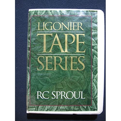 Image 0 of Communion Of Saints Ligonier Tape Series Rc Sproul Ligonier Tape Series By Rc Sp