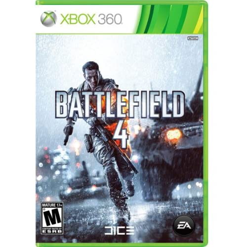 Shooting Games For Xbox 360 : Battlefield xbox shooter