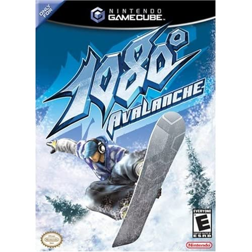 1080 Avalanche For GameCube
