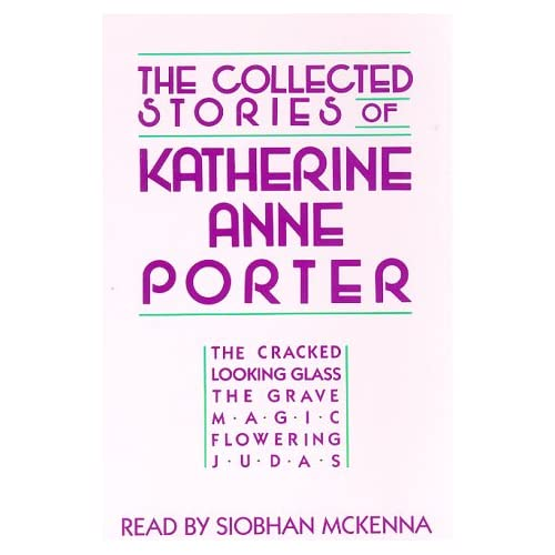 Image 0 of Collected Stories Of Katherine Anne Porter By Katherine Anne Porter On Audio Cas