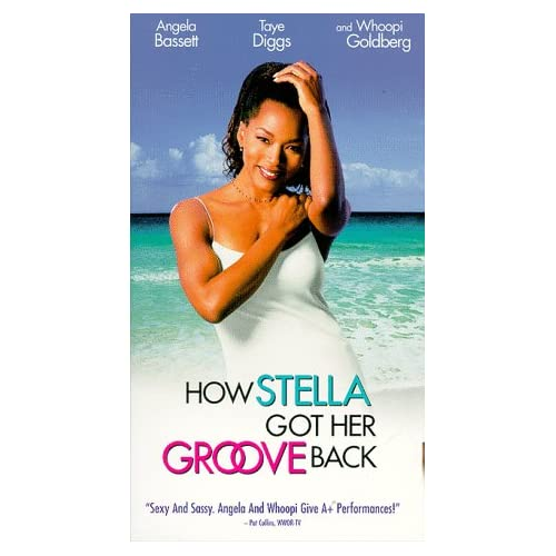 How Stella Got Her Groove Back On VHS With Angela Bassett