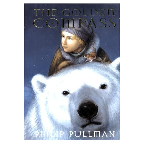 Image 0 of The Golden Compass His Dark Materials Book 1 By Pullman Philip Pullman