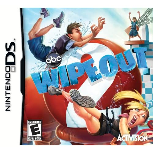 Wipeout 2 For Nintendo DS DSi 3DS 2DS