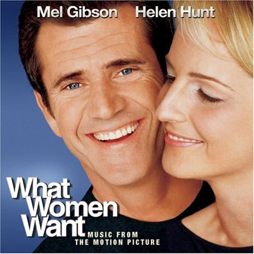 Image 0 of What Women Want 2000 Film By Alan Silvestri Composer On Audio CD Album