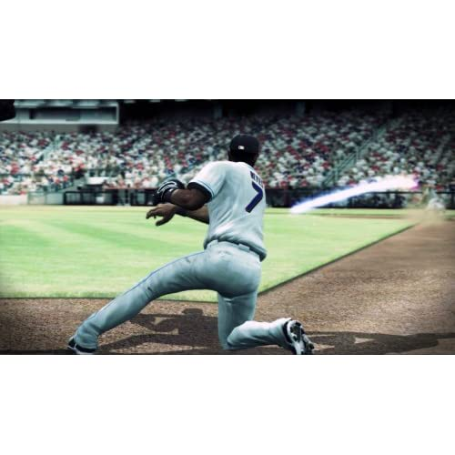 Image 2 of The Bigs 2 For PlayStation 3 PS3 Baseball