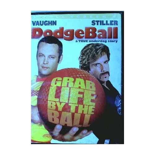 Image 0 of Dodgeball On DVD Comedy