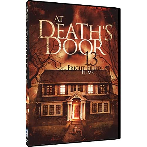 Image 0 of At Death's Door: 13 Fright-Filled Films: Don't Look In The Basement House On Hau