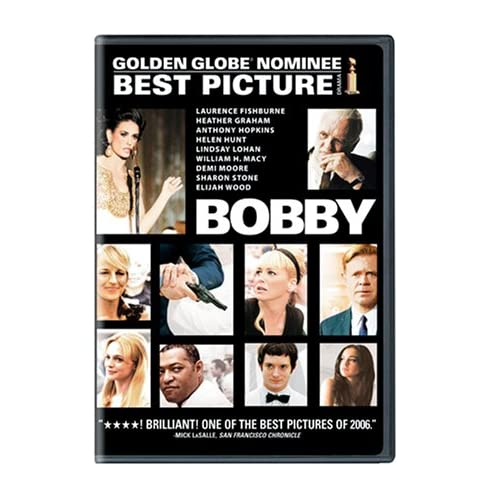Image 0 of Bobby Widescreen Edtion On DVD Drama