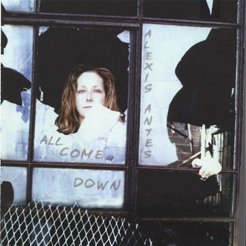Image 0 of All Come Down On Audio CD Album 2003 by Alexis Antes