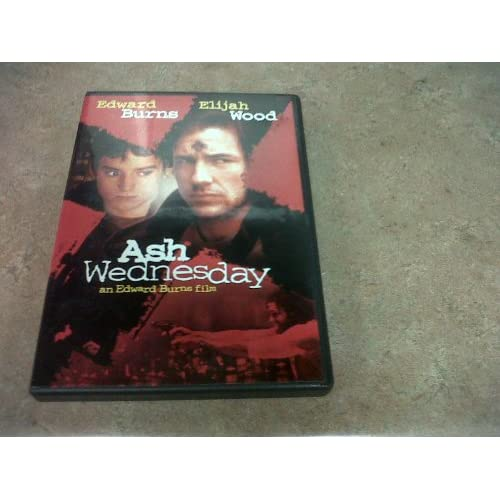 Image 0 of Ash Wednesday On DVD