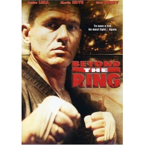 Image 0 of Beyond The Ring On DVD With Andre Lima