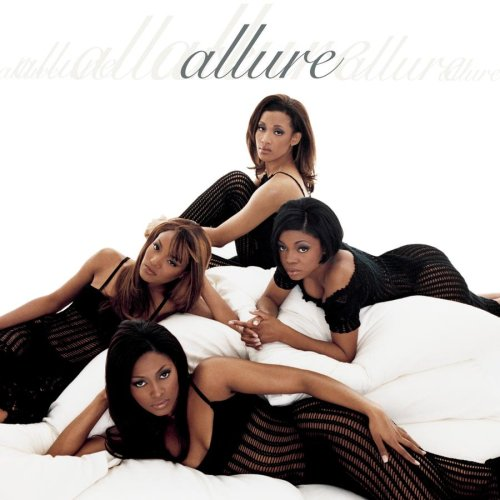Image 0 of Allure By Allure Performer On Audio CD Album 1997