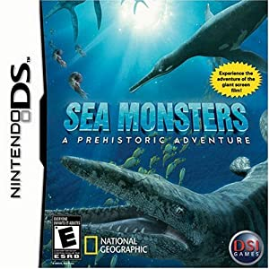 Image 0 of Sea Monsters
