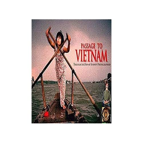 Image 0 of Passage To Vietnam Pc/mac Cdrom Software