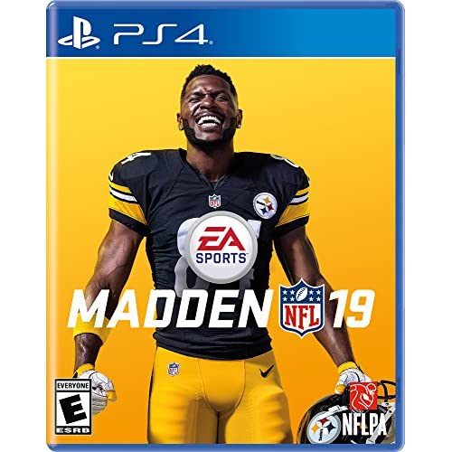 Image 0 of Madden NFL 19 For PlayStation 4
