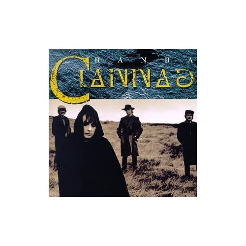 Image 0 of Banba By Clannad On Audio CD Album 1993