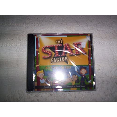 Image 0 of The Star Factor By Chirsty Semsen On Audio CD Album