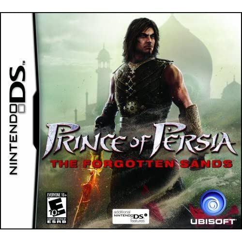 Image 0 of Prince Of Persia: The Forgotten Sands For Nintendo DS DSi 3DS 2DS