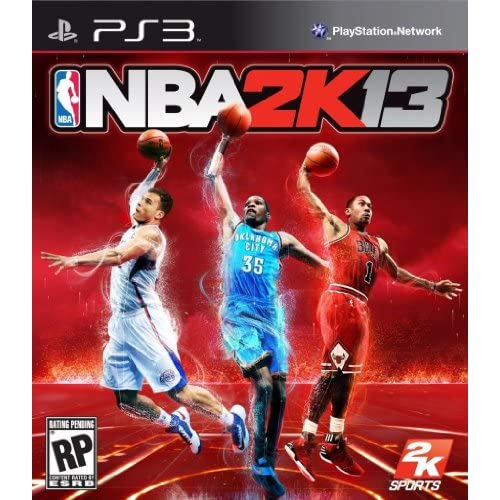 Image 0 of PS3 NBA 2K13 For PlayStation 3