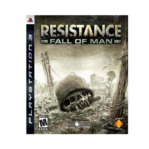 Image 0 of Resistance: Fall Of Man PlayStation 3