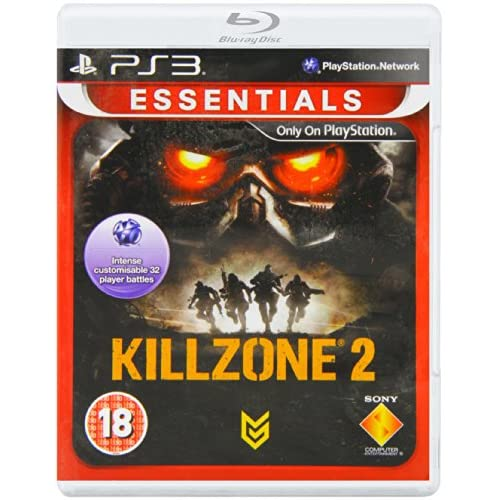 Image 0 of Killzone 2 Game For PlayStation 3 PS3