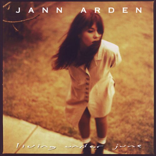 Image 0 of Living Under June By Jann Arden On Audio CD Album 1995