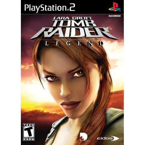 Image 0 of Tomb Raider: Legend For PlayStation 2 PS2